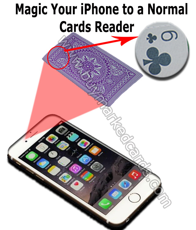 Normal Cards Reader